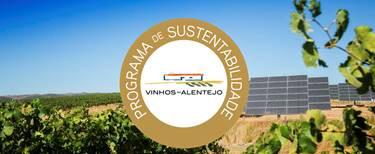 Primeiros vinhos de produção sustentável de Portugal chegam ao Brasil