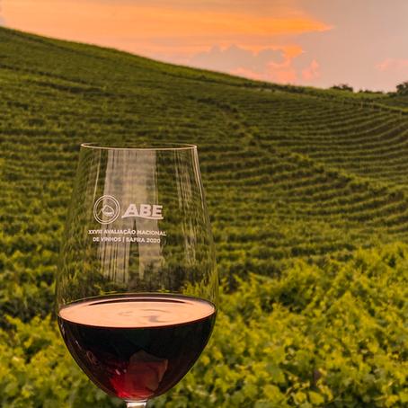 Avaliação Nacional de Vinhos - Edição 2021 seguirá em formato digital