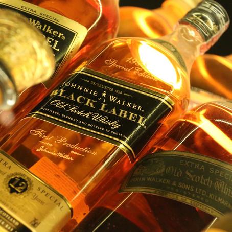 Southside promove harmonizado em celebração a dois séculos de Johnnie Walker