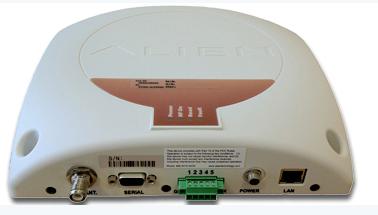 Alien ALR-9650