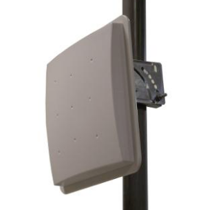 TR-265 Fixed reader and antenna