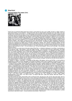 Lalalala-Journal#1