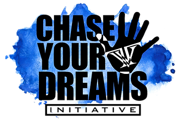 chase your dreams Initiative LOGO transp