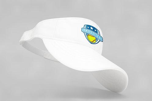 Seahawks Visor Hat