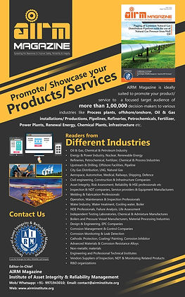 Showcase your Products AIRM Magazine.jpg