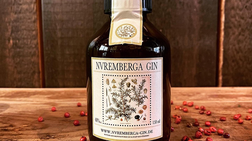 Nvremberga Small Edition 150ml