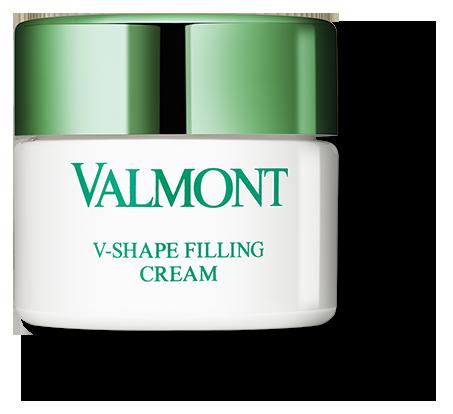 V-Shape Filling Cream: Intensive Densifying Treatment
