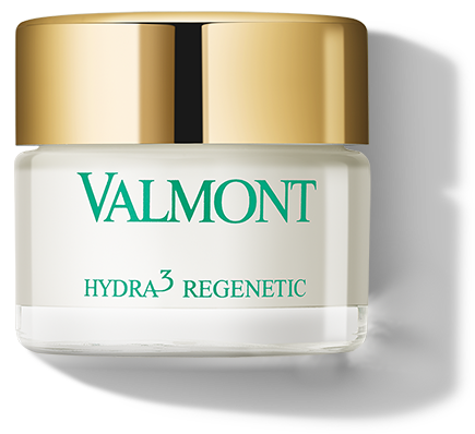 Hydra3 Regenetic : Hydrating, anti-aging cream
