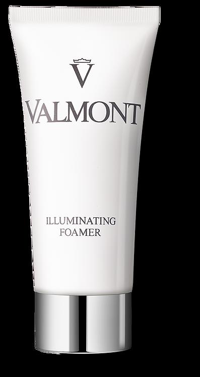 Illuminating Foamer: BHA Foaming Cleanser