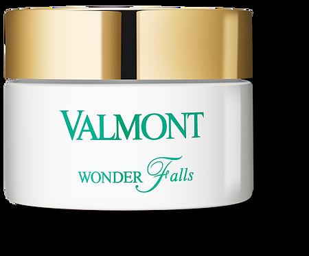 Wonder Falls : Cleansing Cream/Oil