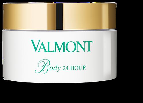 Body 24 Hour: Anti-Aging Moisturizing Body Cream
