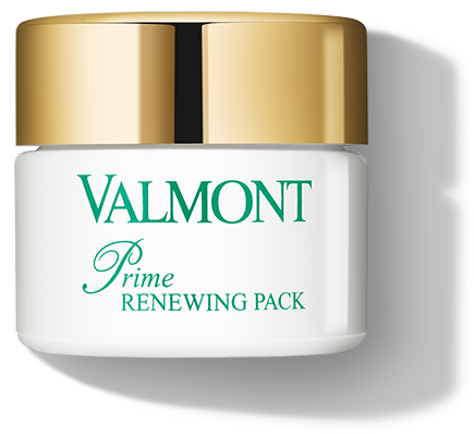 Prime Renewing Pack: Vitality Restoring Treatment