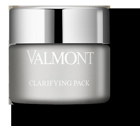 Clarifying Pack: Radiant Brightening Mask