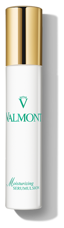 Moisturizing Sermulsion: Hydrating Serum Emulsion