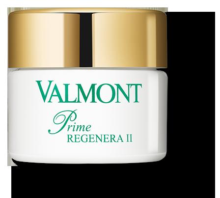 Prime Regenera II: Intensely Nourishing Cream