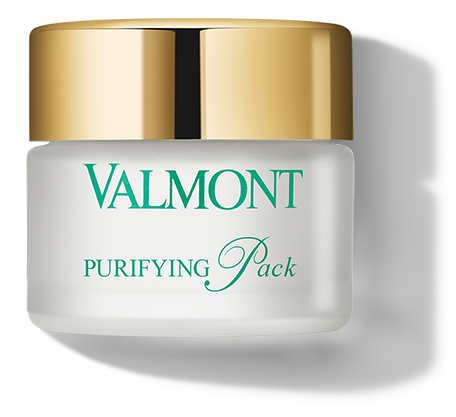 Purifying Pack: Purifying and Mattifying Clay Mask