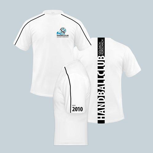 Jubiläums-Shirt WEISS