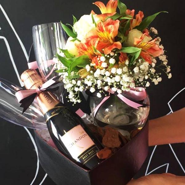 Dica de buque de flores para o namorado