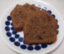 有機インスタントコーヒーに有機スパイス、有機くるみなどオーガニックの素材をたくさん使ったパウンドケーキです。有機国産小麦粉、国産ライむぎ麦、有機全粒粉の食物繊維たっぷりの食感をお楽しみください。無添加、手作りのパウンドケーキです。