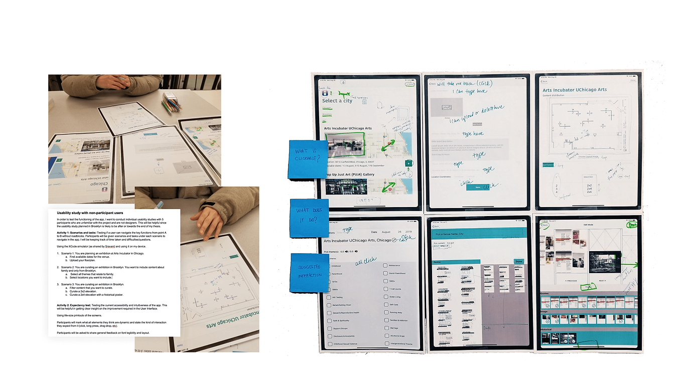 wireframe ux ui user experience neha mann desing research android ios mobile app usability study testing
