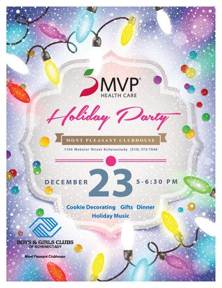 MVP Holiday Party