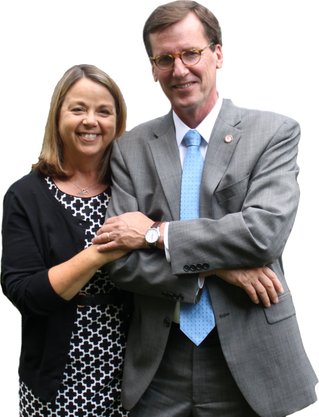 The Ainlays- 2016 Honorary Chairs