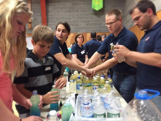 STEM programming with Naval Nuclear Lab