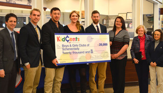 Rite Aid Foundation gives $20,000