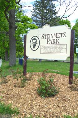 Steinmetz Park