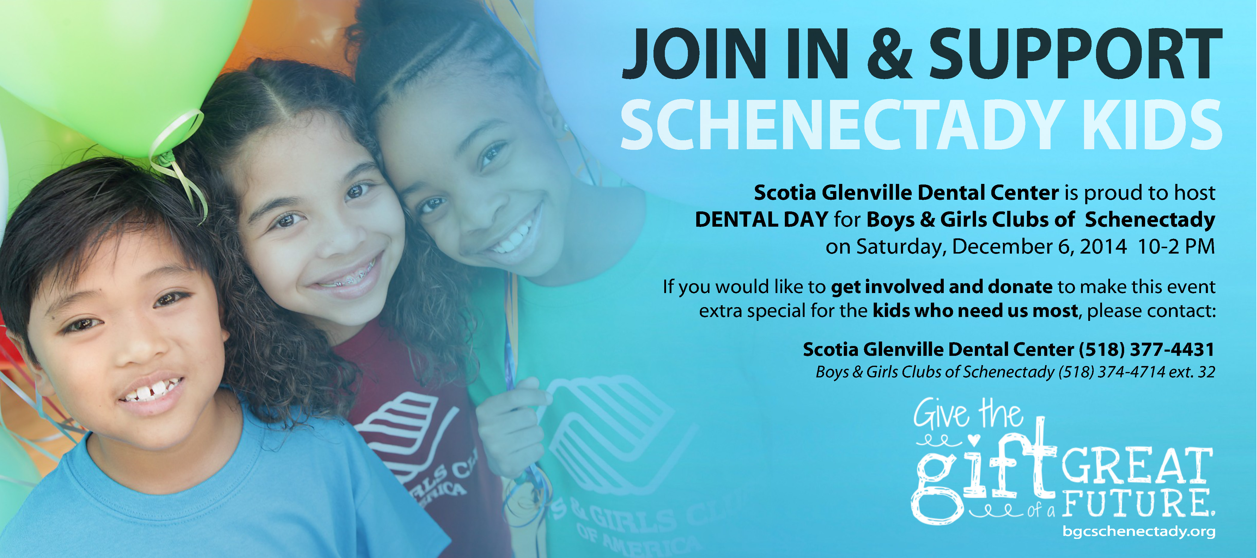 Scotia Glenville Dental Center Dental Day Ad.jpg