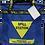 Thumbnail: 50L Hazchem Spill Kit