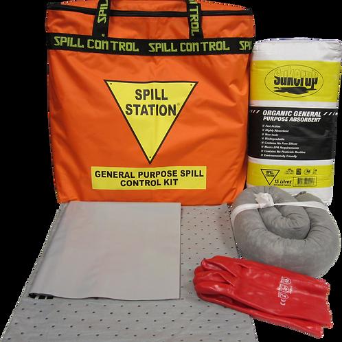20L General Purpose Spill Kit