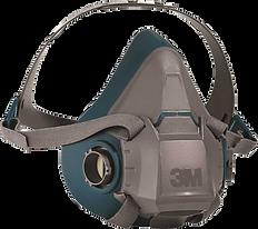 3M Reusable Respirator, Half Face Respirators, Buy Respiraor online