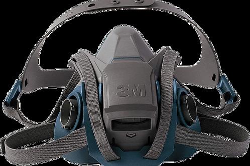 3M 6500QL Comfort Half Mask