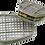 Thumbnail: 3M 6059 ABEK1 Vapour Filter Pair