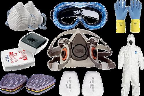Maxi Respirator Kit