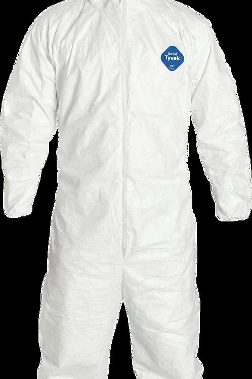 TYVEK Chemical Coveralls