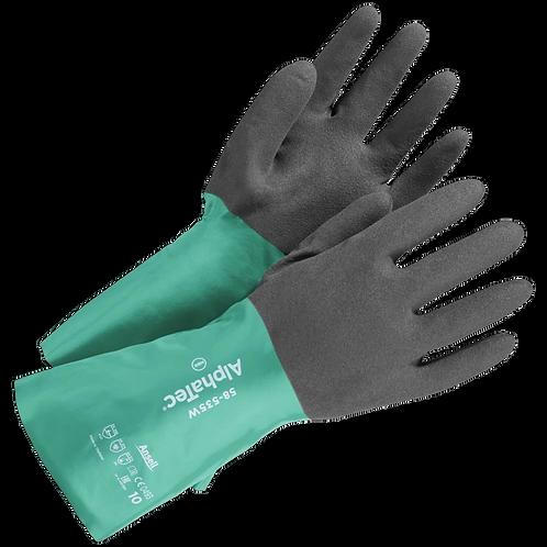 Alphatec Nitrile Glove