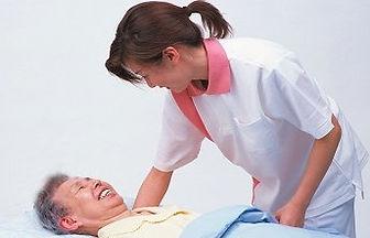 患者様へのコミュニケーション