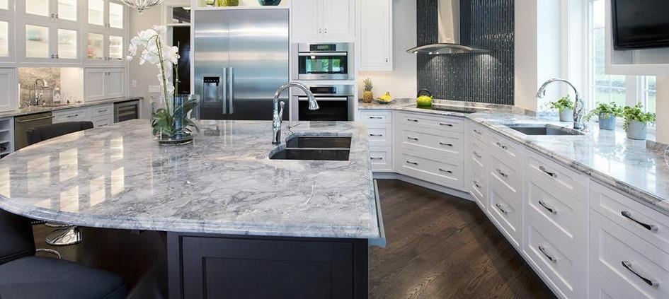 Solid Stone Countertops
