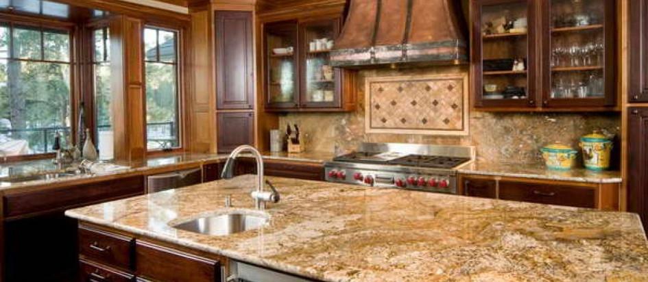 Perfect Granite Countertops