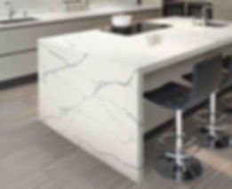 quartz countertops at granite brothers