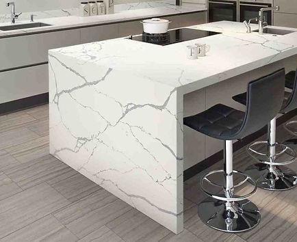 quartz countertops at granite brothers