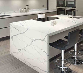 Quartz countertops - Granite Brothers