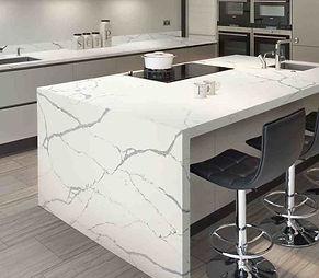 Quartz countertops - Granite Brothers