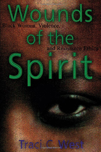 Wounds of the Spirit