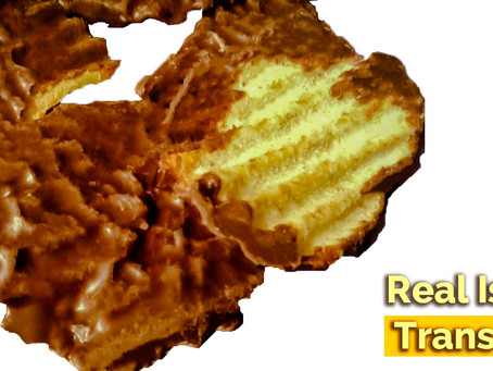 Real Issue: Trans Fat