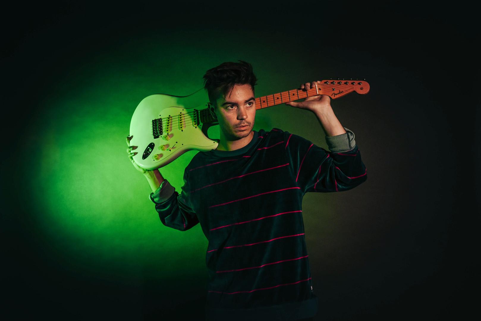 Darksoft Guitar
