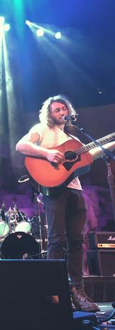 Another shot from Julian at The Wolf Den Mohegan Sun