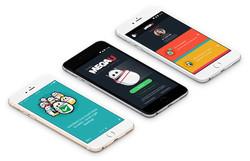 UI - Banking app for children